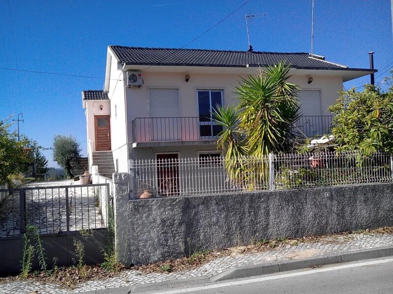 House V4 Pranzel Pedrógão Grande