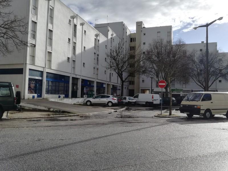 Apartment T3 Bairro Cruz da Picada Malagueira Évora