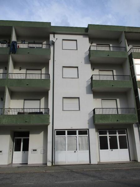 Apartment T3 Proença-a-Nova - attic, balconies, balcony