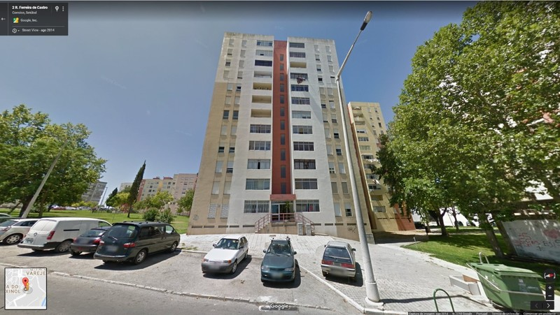 Apartamento T4 Miratejo Corroios Seixal