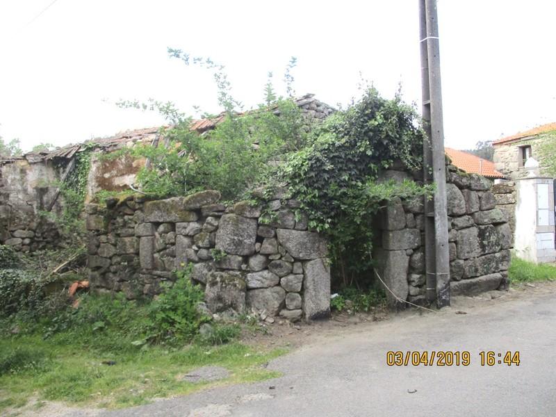 House to recover V2 São João do Monte Tondela