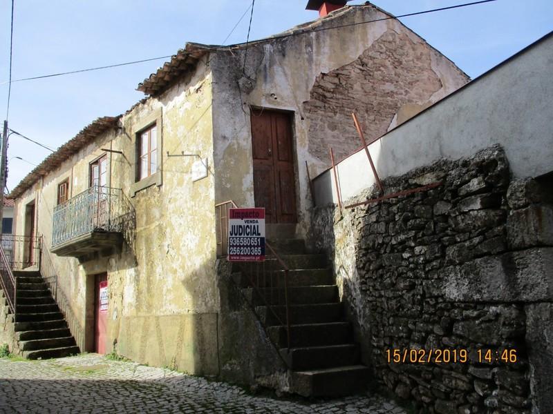 House V0 to recover Felgar Torre de Moncorvo
