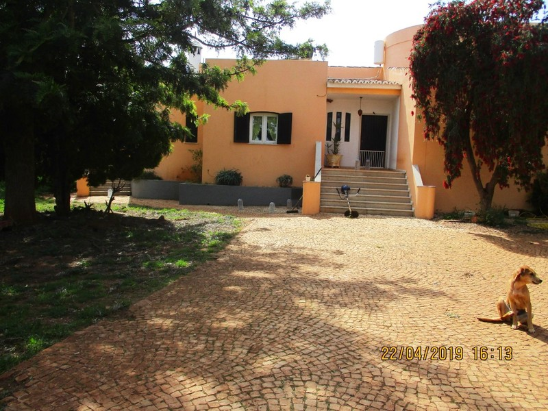 House 3 bedrooms Algoz Silves