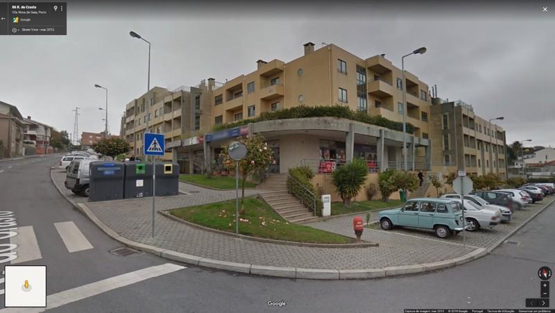 Apartamento T3 Madalena Vila Nova de Gaia - garagem, terraço, 1º andar