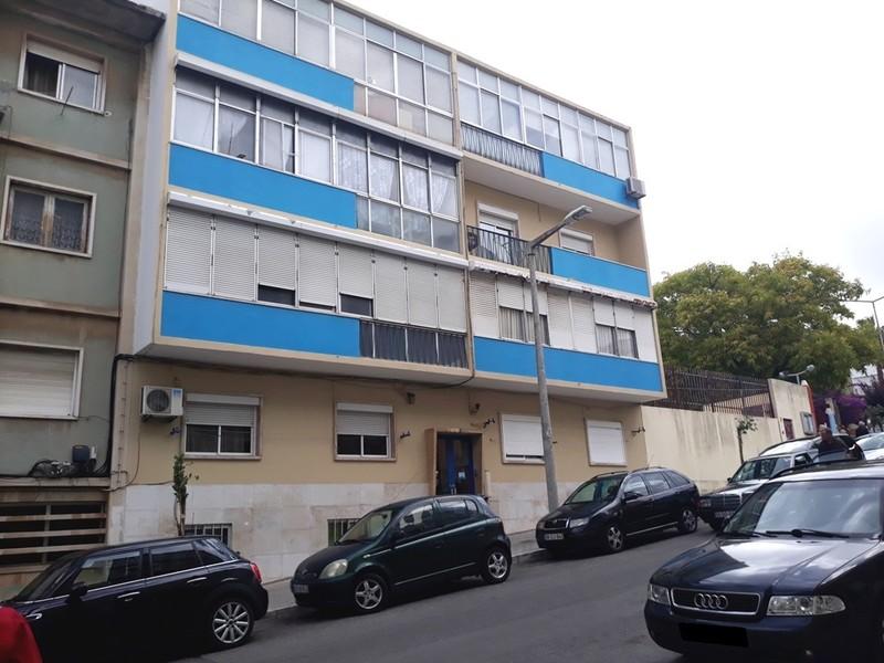 Apartamento T2 Olival Basto Odivelas