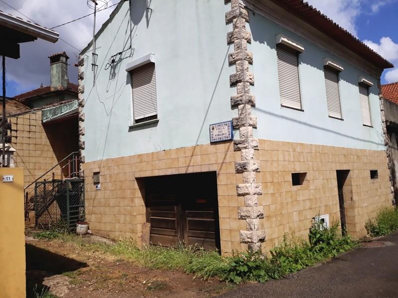 Moradia V2 Igreja Valmaior Albergaria-a-Velha
