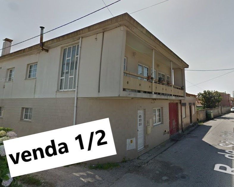 House V3 Santa Joana Aveiro