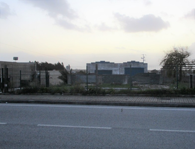 Plot of land with 6494sqm Lavos Figueira da Foz