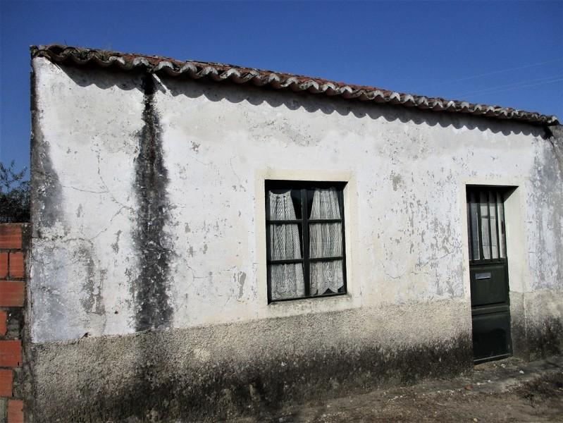 Moradia Antiga para recuperar V2 Alcains Castelo Branco