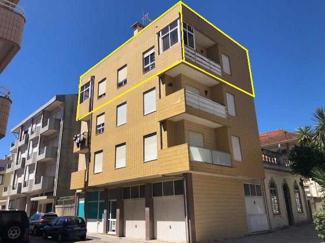 Apartamento T2 Furaduro Ovar