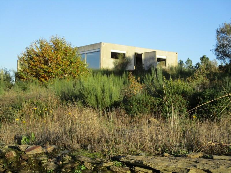 Land with 32770sqm Caminho Montenegro São João da Pesqueira