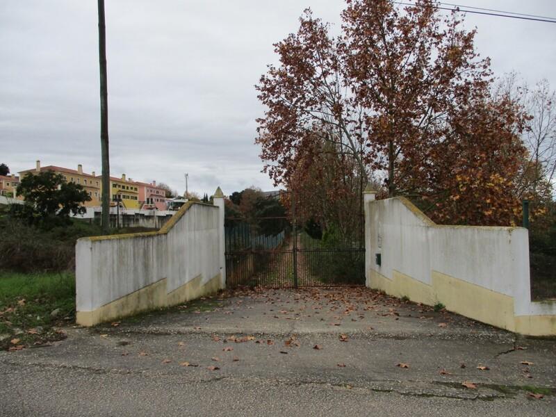 Land Rustic with 7360sqm Portela das Padeiras São Salvador Santarém