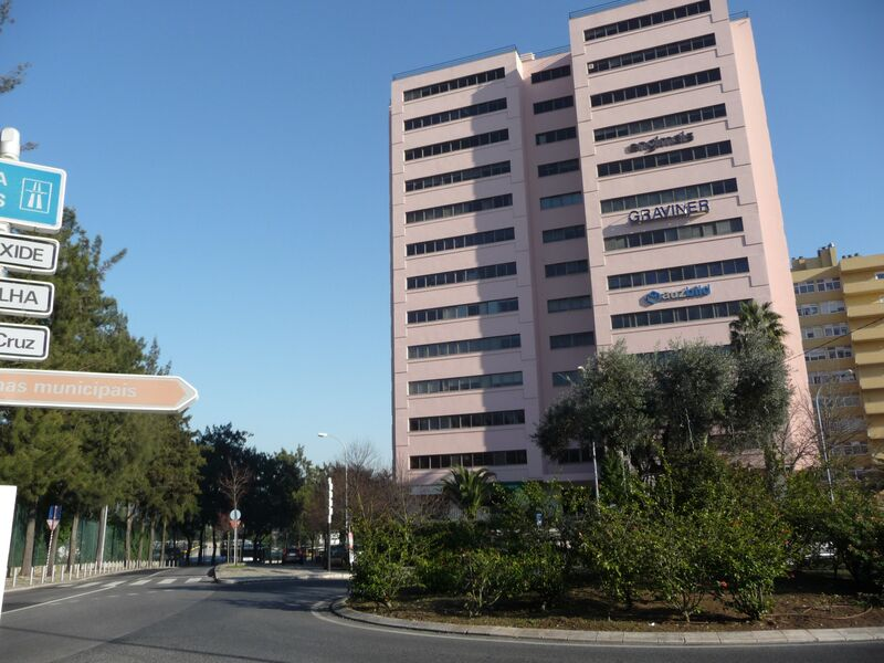 Office Business center in the center Oeiras