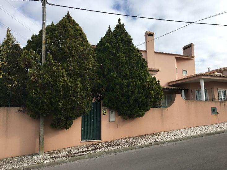 Casa/Vivenda V4 Palmela