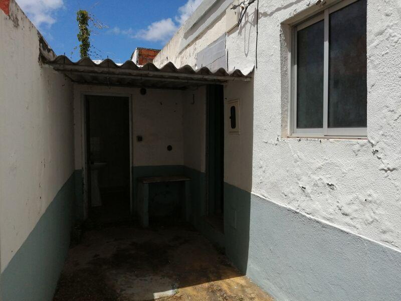 House 1 bedrooms Montijo