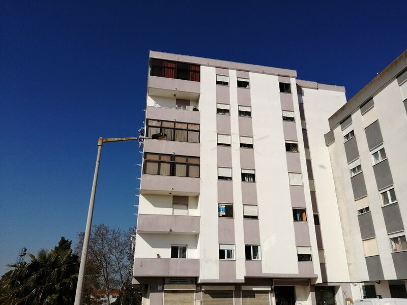 Apartment 3 bedrooms Seixal - 2nd floor