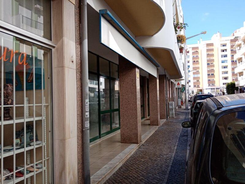 Loja no centro Faro - bons acessos