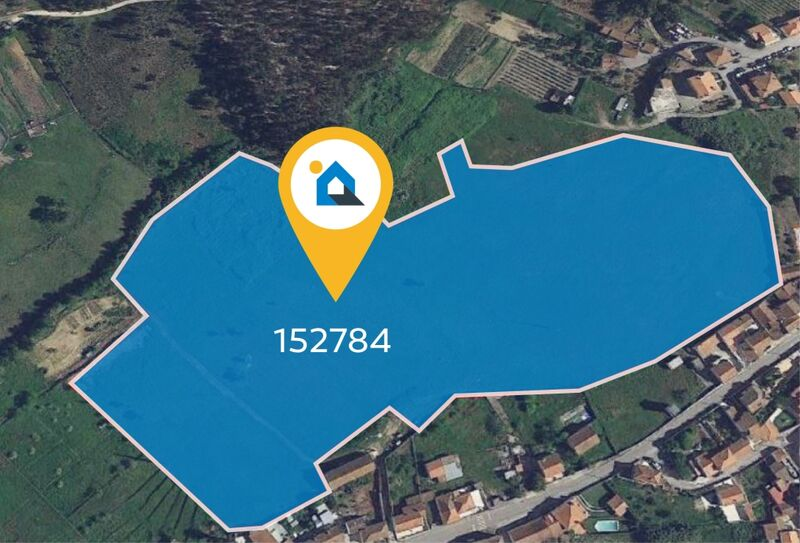 Land Rustic with 42674sqm Torres Vedras - arable crop