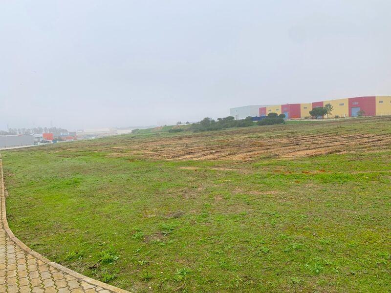 Lote de terreno Urbano com 6800m2 Sado Setúbal