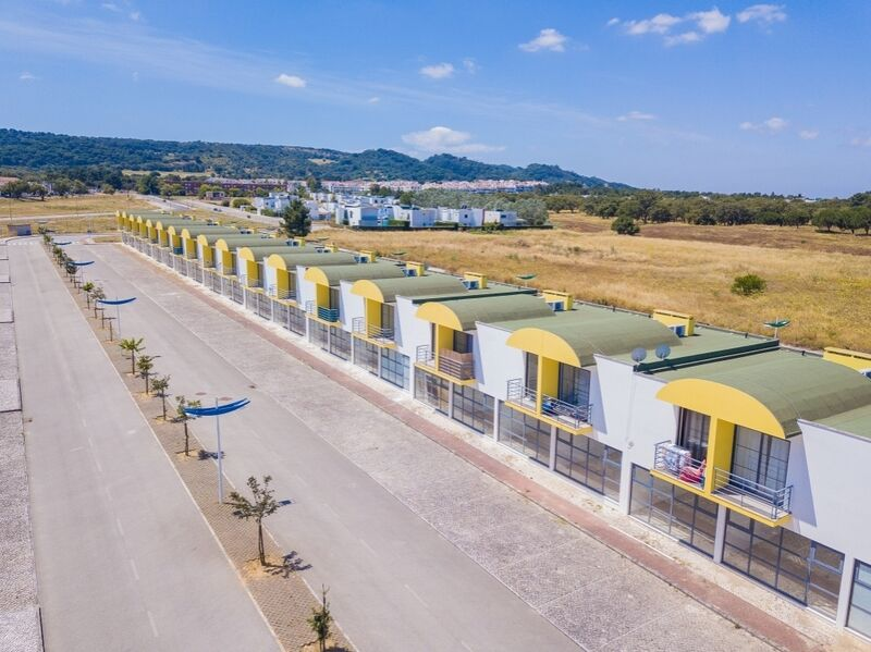 Apartamento Quinta do Anjo Palmela - piscina, condomínio fechado