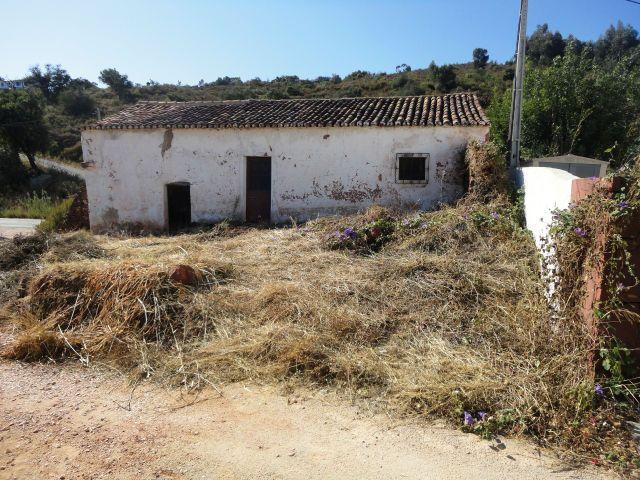 Home V1 Old to renew São Bartolomeu de Messines Silves - countryside view