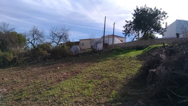 House 1 bedrooms Old in ruins Matos Paderne Albufeira - store room