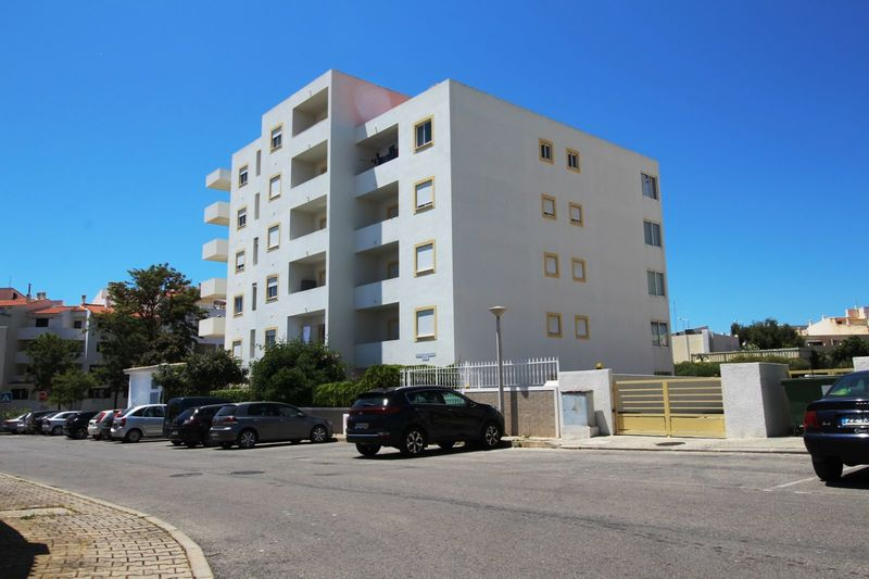 Apartment 3 bedrooms Cerro Alagoa Olhos de Água Albufeira - fireplace, 2nd floor, great location, air conditioning, terraces, terrace, gated community, equipped