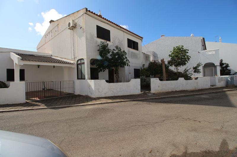Apartment T3 Faro - balcony, quiet area