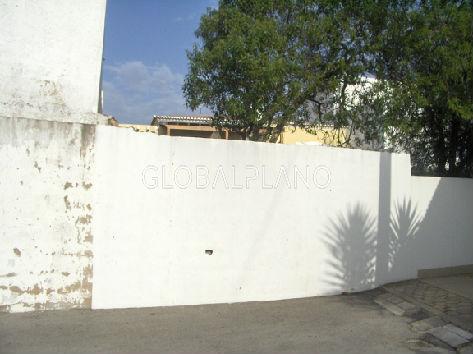 Terreno com 266m2 Figueira Mexilhoeira Grande Portimão - viabilidade de construção