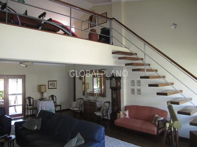 Apartamento T4 Barranco Rodrigo Portimão - piscina, vista mar, parqueamento, ar condicionado, lareira, terraço