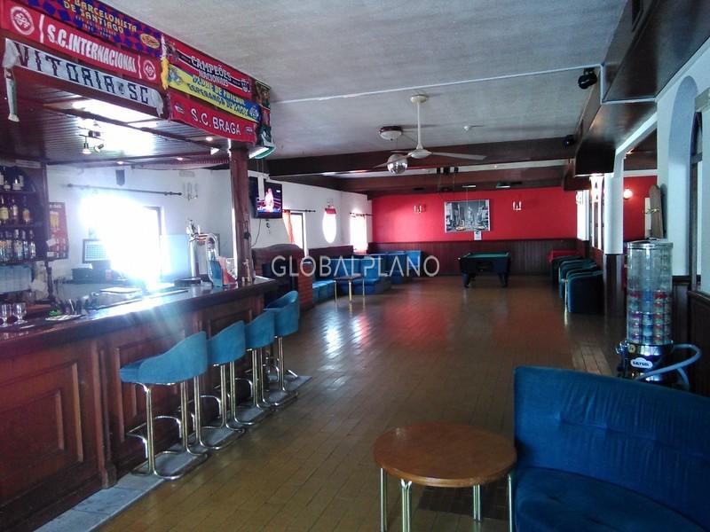 Restaurante Lagos/Luz