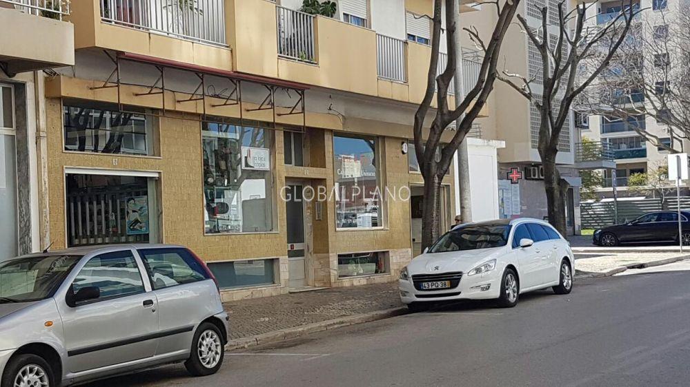 Loja Centro Portimão