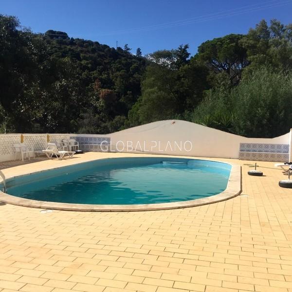 Hotel Caldas de Monchique - garagem, varanda, terraço, cozinha, jardim