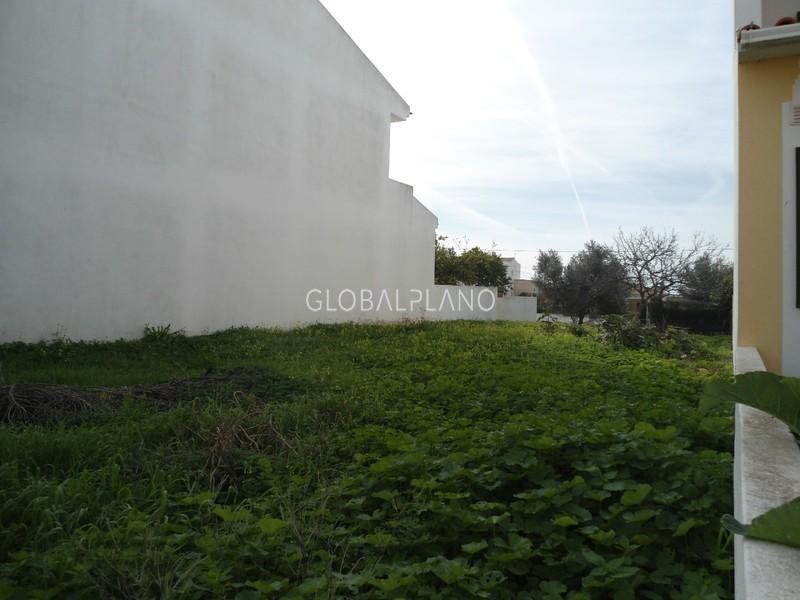 Terreno para construção Bemposta Portimão