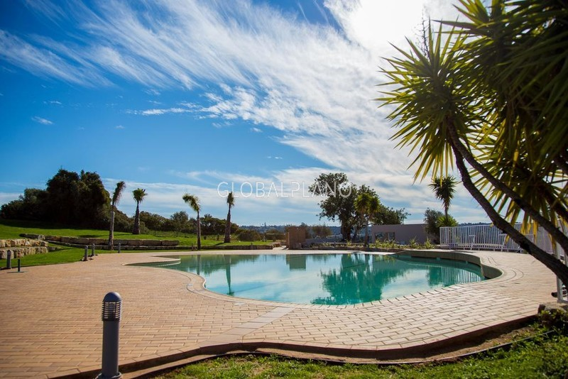 Apartamento T1 novo Carvoeiro Lagoa (Algarve) - ar condicionado, piscina