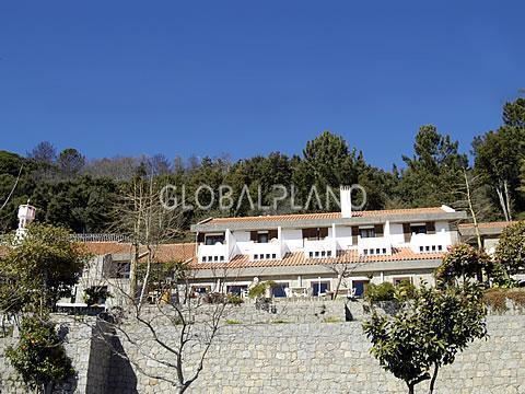 Casa Rural Monchique - varanda, terraço, ar condicionado
