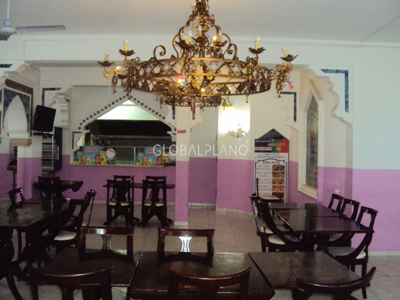 Restaurant Equipped center Portimão - , kitchen, furnished, air conditioning, alarm