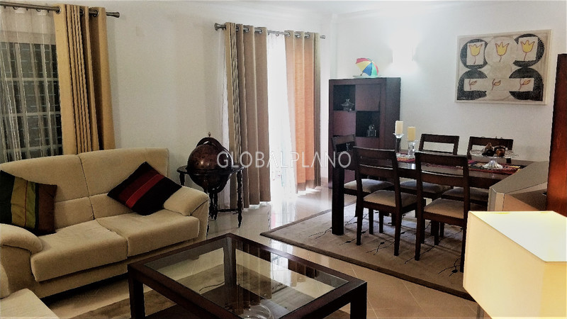 Apartment T2 Quinta do Infante Albufeira - balconies, great location, balcony