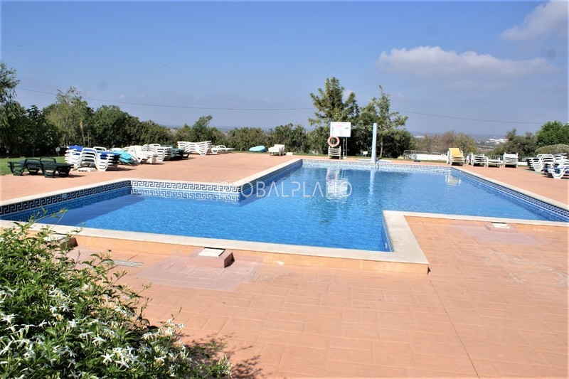 Apartment 2 bedrooms Dourada /Alvor Portimão - garage, swimming pool