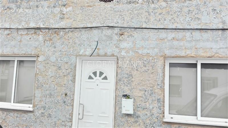 Moradia V3 Remodelada Ald. Carrasco Portimão - bbq, terraço