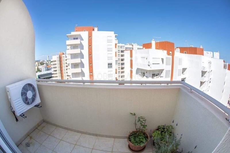 Apartamento T1 Portimão - equipado, muita luz natural, varanda