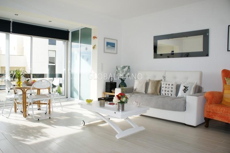Apartamento Remodelado T1 Praia da Rocha Portimão - mobilado, cozinha equipada, equipado