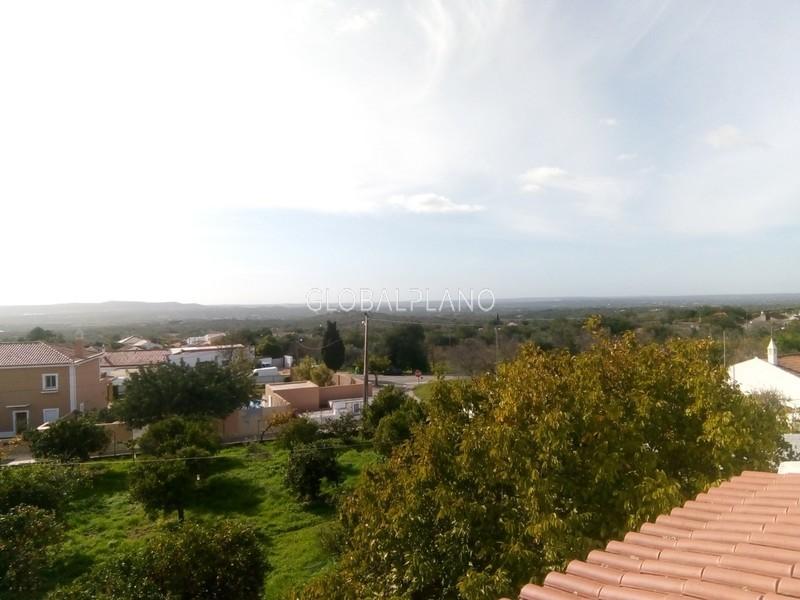 Moradia Típica V5 Messines de Baixo São Bartolomeu de Messines Silves - varanda, ar condicionado, terraço, garagem, bbq