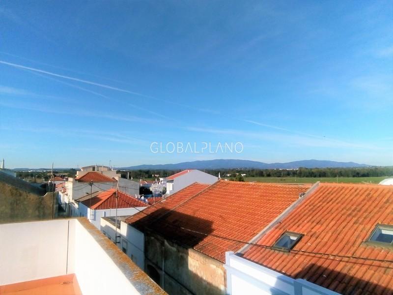 Apartamento T2 Montes de Alvor Portimão - garagem, terraço, varanda, bbq, vista magnífica