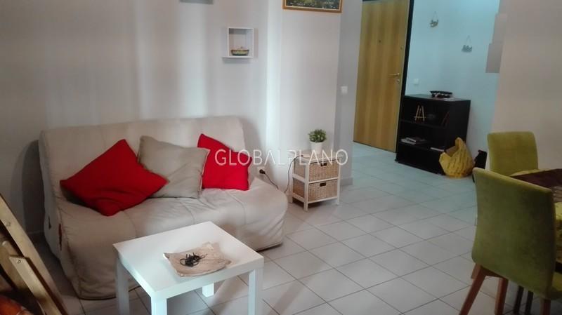 Apartamento T1 Encosta da Marina Portimão - varanda, cozinha equipada, garagem