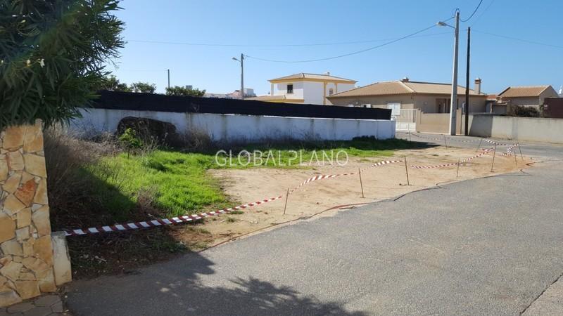 Lote de terreno com 51.60m2 Sitio do Poço/ Sagres Vila do Bispo - viabilidade de construção