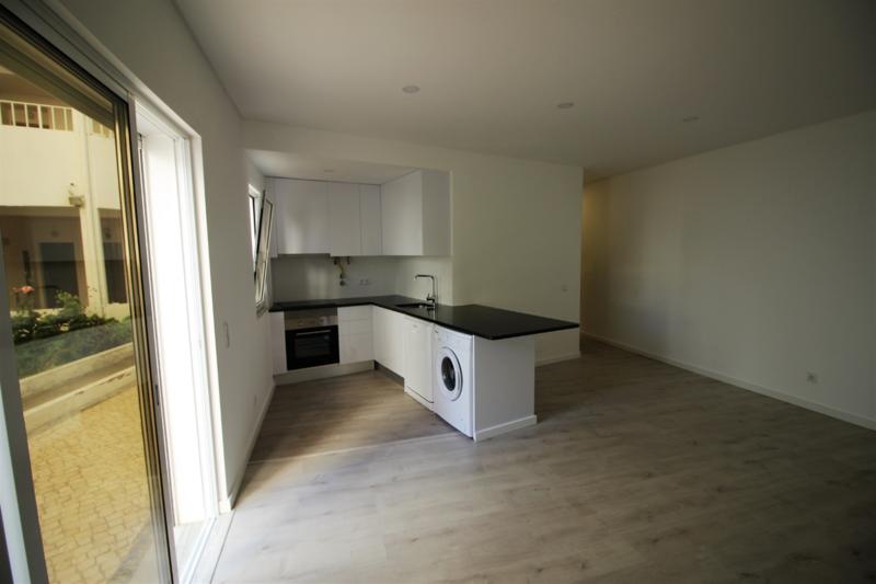Apartamento T1+1 Remodelado Olhos de Água Albufeira - bbq