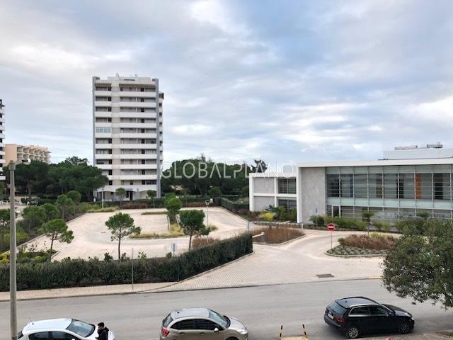 Apartamento Remodelado T0 Torralta/ Alvor Portimão - varanda, excelente localização