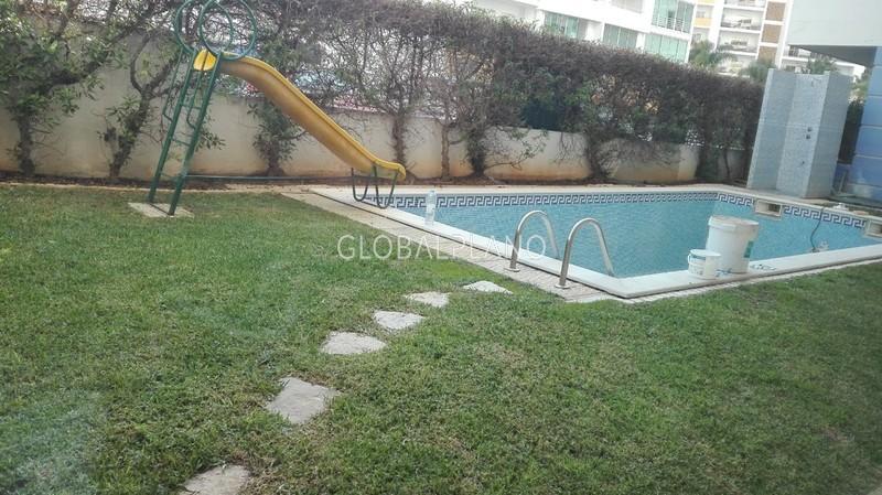 Apartamento T1 Alto do Quintão Portimão - jardim, varanda, piscina, equipado, mobilado