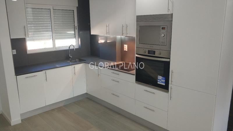 Apartamento T2 Remodelado Areias de S. João Albufeira